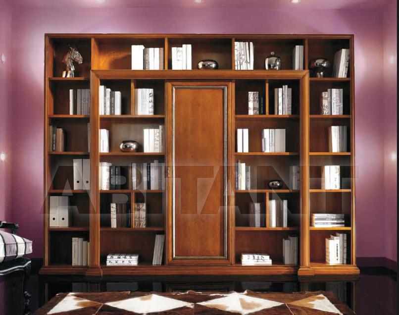 Купить Библиотека L'artigiana Exclusive E-702