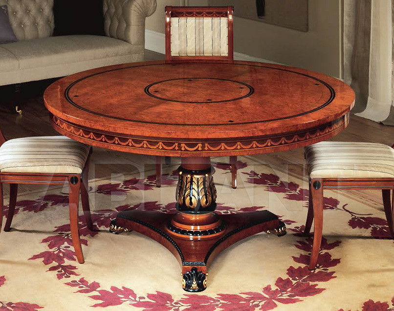 Купить Стол обеденный Amboan Classic 6529700