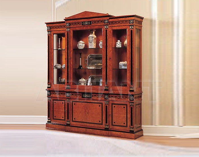 Купить Сервант Amboan Classic 8129700