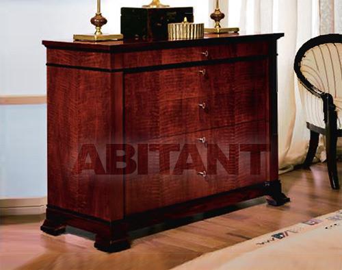 Купить Комод Amboan Classic 4111100