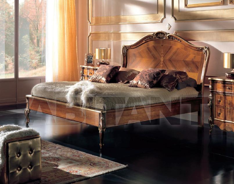 Купить Кровать L'artigiana Luigi Xxi 0216N