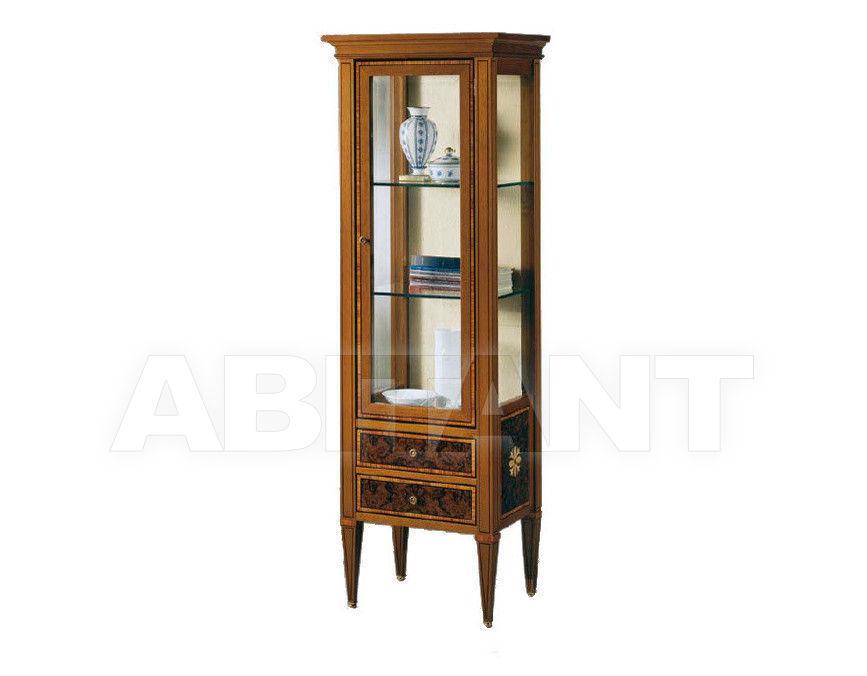 Купить Витрина AMPELIO GORLA Collezione Classica AG/38A