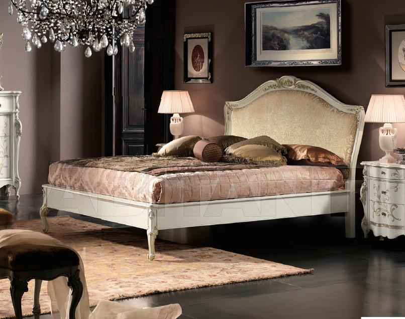 Купить Кровать L'artigiana Luigi Xxi 0220L