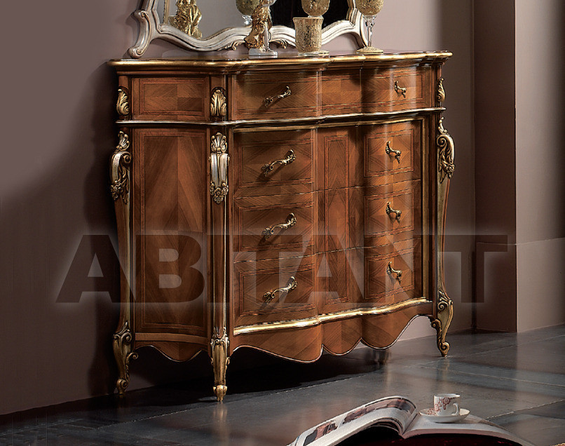 Купить Комод L'artigiana Luigi Xxi 0223N