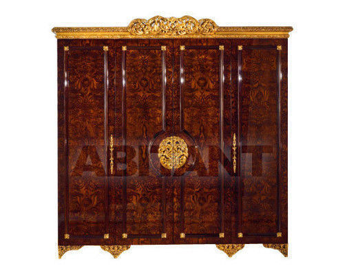 Купить Шкаф гардеробный AR Arredamenti Grand-royal 460