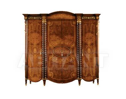 Купить Шкаф гардеробный AR Arredamenti Botticelli 860