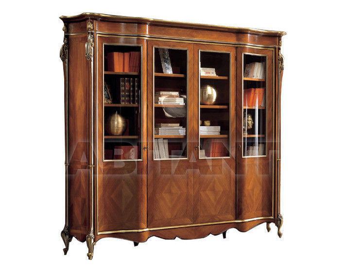 Купить Шкаф книжный L'artigiana Luigi Xxi 0236N
