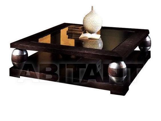Купить Столик журнальный Amboan Duna Retro 250216571