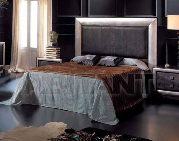 Купить Кровать Amboan Duna Retro 250216524-PTB