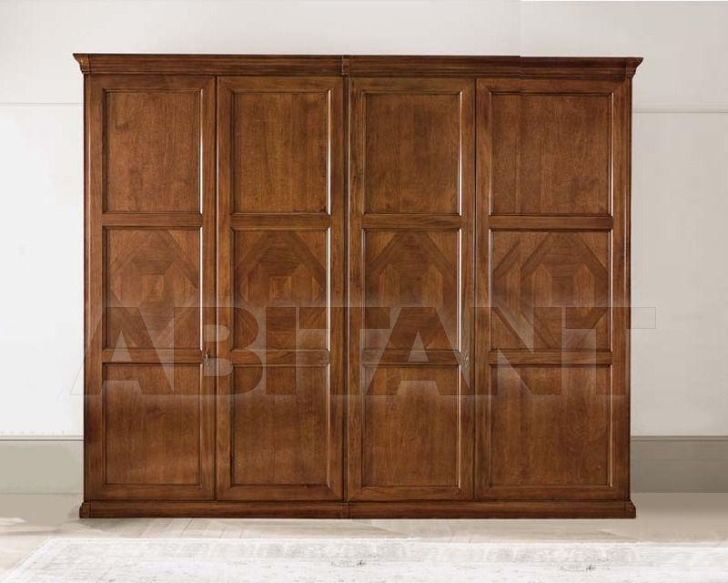 Купить Шкаф гардеробный Bruno Piombini srl Tiziano 4299
