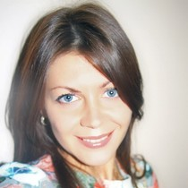Мария  Ахизарова