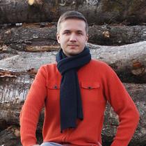 Александр Галашин