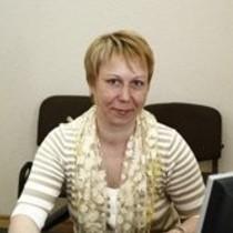Татьяна Барышникова