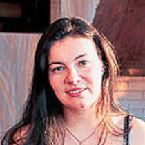 Gulya ahmetshina med