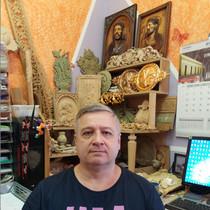 Станислав Савельев