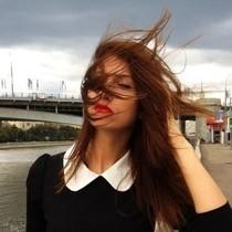 Viktoriya belugina med