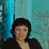 Татьяна Мелик