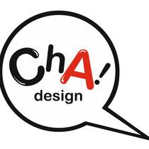 Logotip4 cha design med