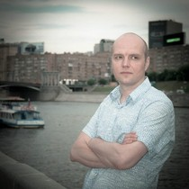 Роман Орлик