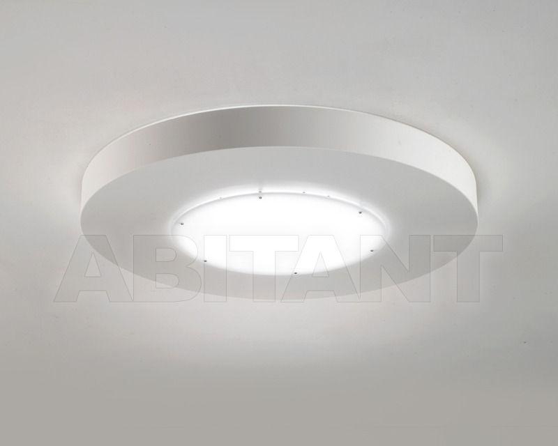 Купить Светильник Noidesign CIRCLE PL CIRC 70 BCO