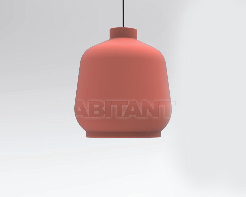 Купить Светильник KIKI Miniforms 2015 LS 45 RED