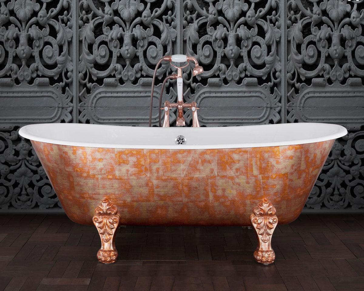 Купить Ванна Schooner Hurlingham Bath Company  2015 HUR010/HUR012