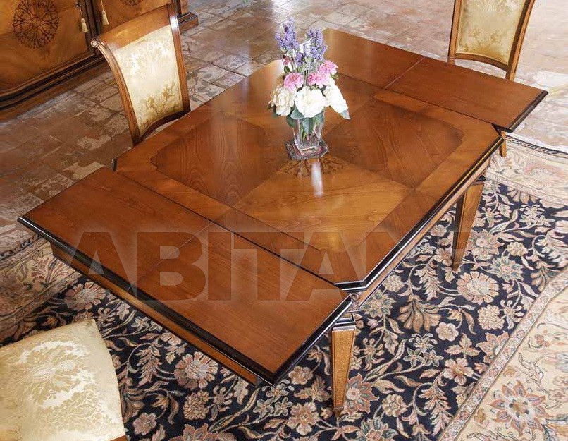 Купить Стол обеденный Caruso handmade 700 705