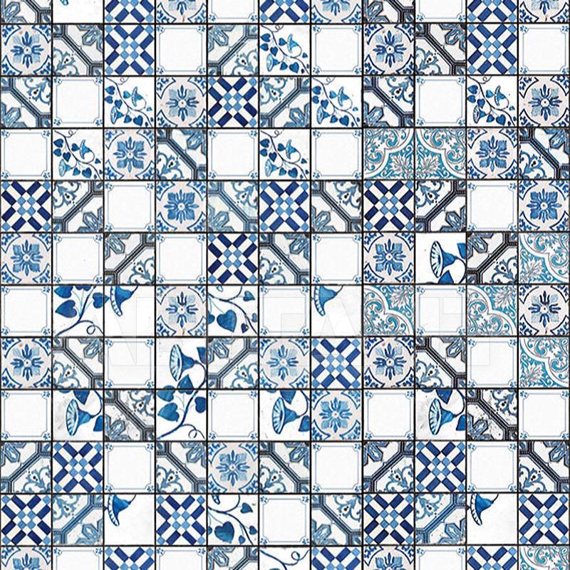 Купить Бумажные обои Lisbona LondonArt - Grafika S.r.l.  ETEREA 13 LB 01