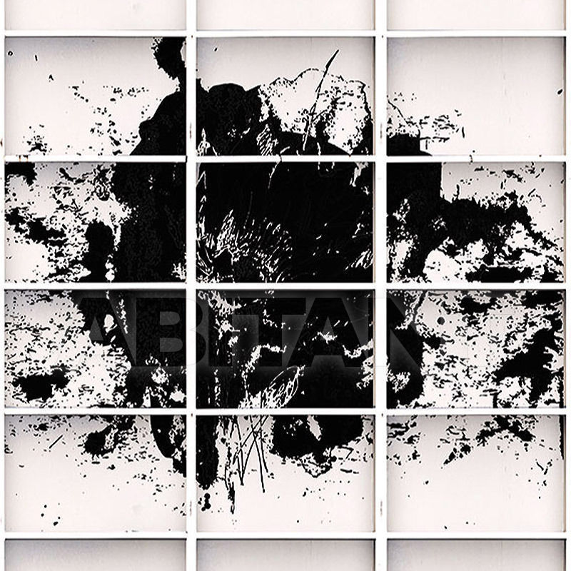 Купить Бумажные обои Rorschach LondonArt - Grafika S.r.l.  ICON 13 RH 01
