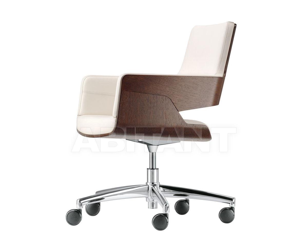 Купить Кресло для руководителя Thonet 2015 S 845 DRW