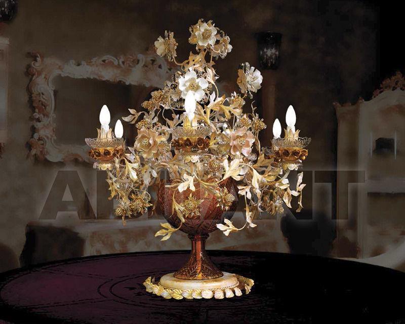 Купить Лампа настольная Mechini 2015 F299/6