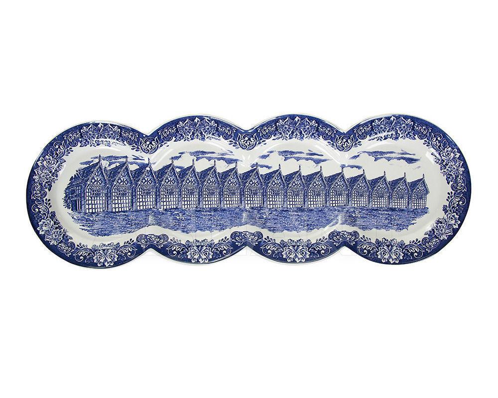 Купить Посуда декоративная Multidish Seletti Art De La Table + Objects 09782