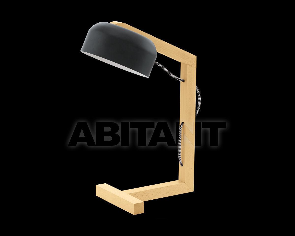 Купить Лампа настольная GIZZERA Eglo Leuchten GmbH Trend 94036