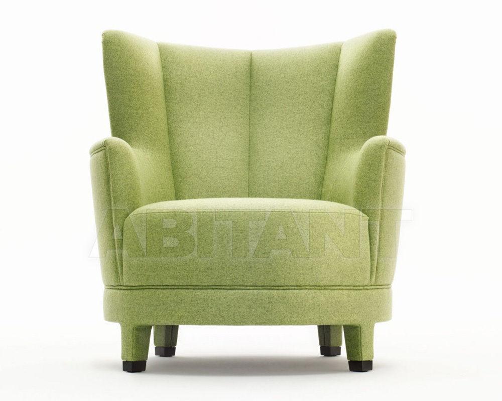 Купить Кресло HARLEM. WJ Neue Wiener Werkstaette Sofas and chairs 2015 WJSE 87