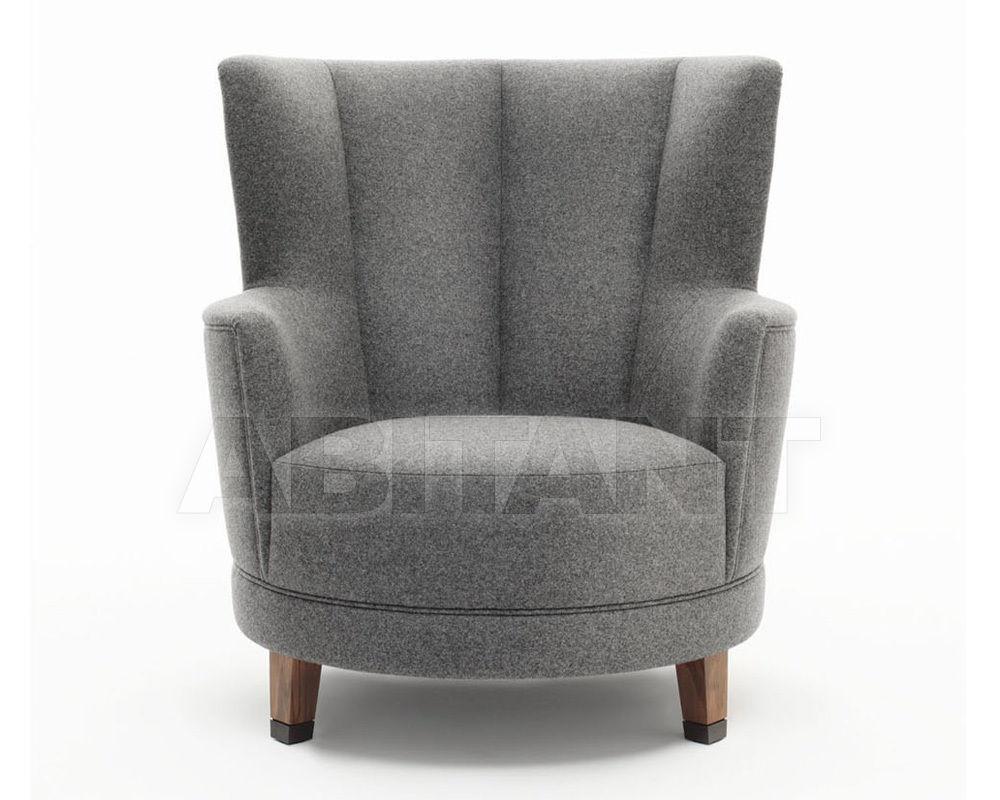 Купить Кресло HARLEM. WJ Neue Wiener Werkstaette Sofas and chairs 2015 WJSE 87 1
