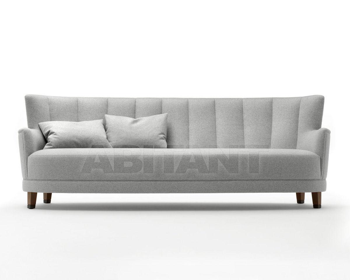 Купить Диван HARLEM. WJ Neue Wiener Werkstaette Sofas and chairs 2015 WJSO 244