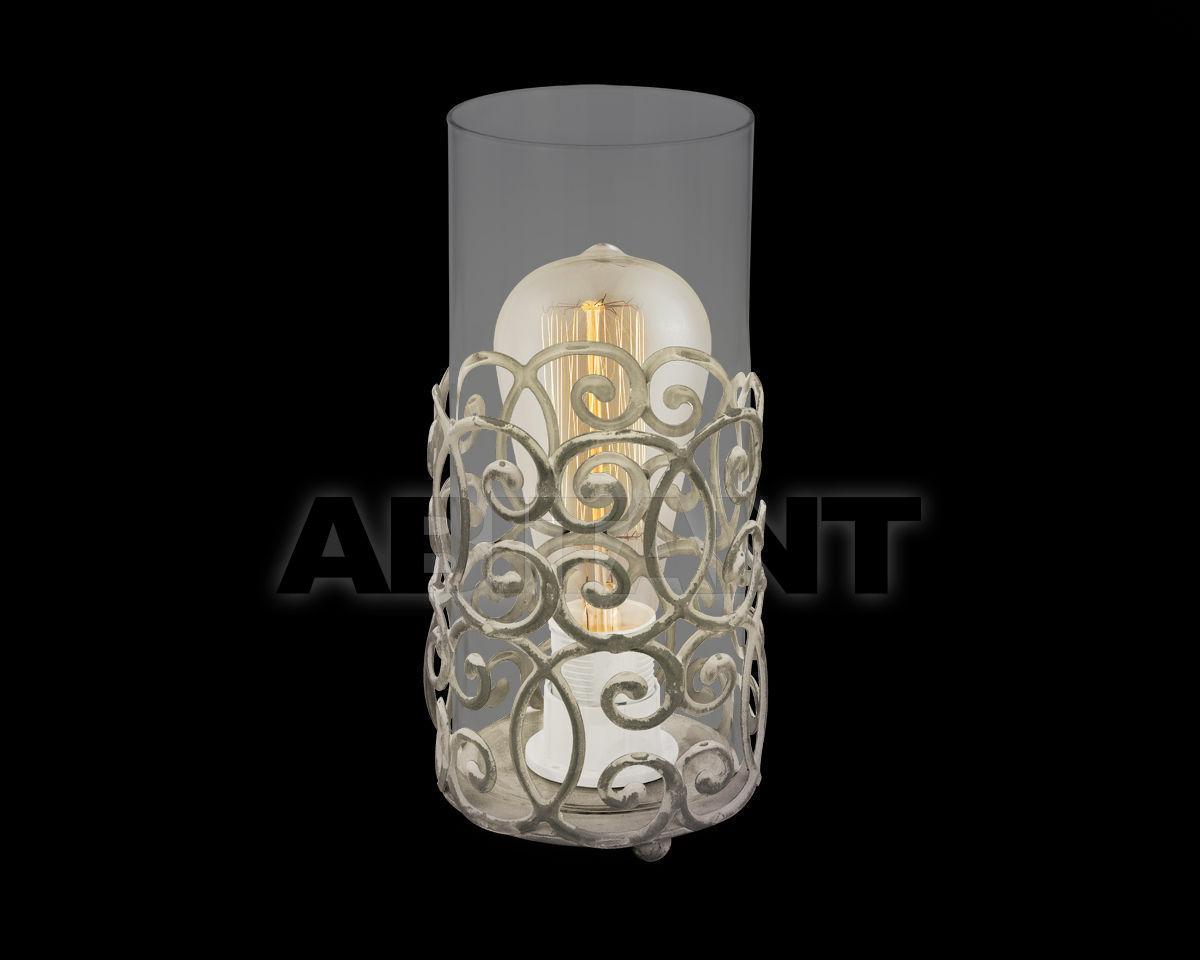 Купить Лампа настольная VINTAGE Eglo Leuchten GmbH Trend 49274
