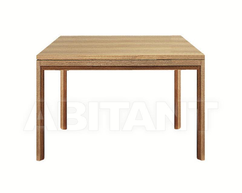 Купить Столик журнальный NUOVO Neue Wiener Werkstaette COUCH-, & SIDE TABLES NCT 66
