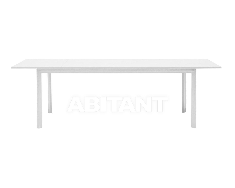 Купить Стол обеденный NUOVO Neue Wiener Werkstaette DINING TABLES NET 191/ 60/ 120 1