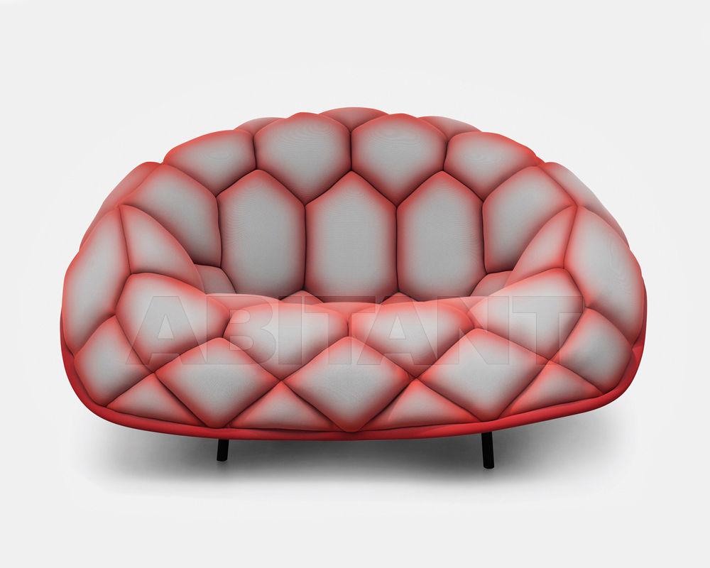 Купить Кресло Quilt Established & Sons Seating 5840 3