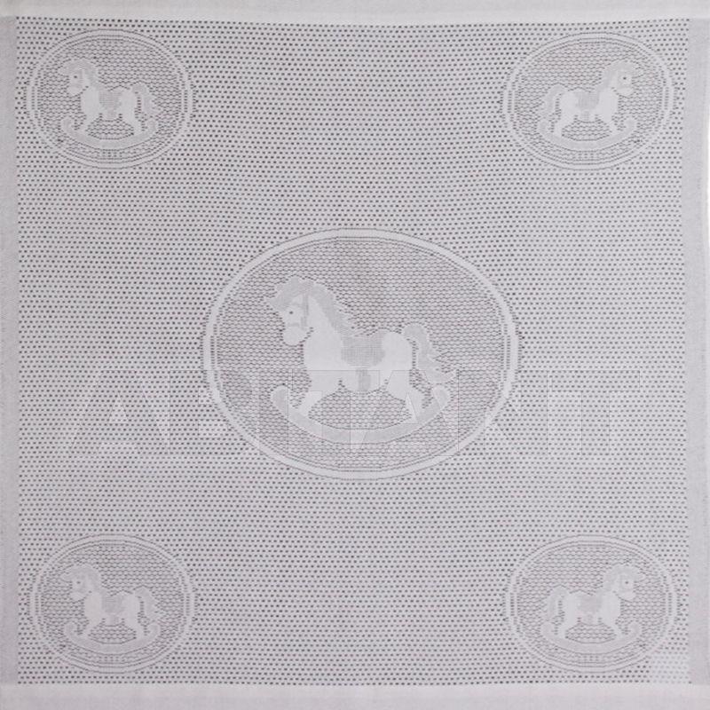 Покрывало Baby Blanket Rocking Horse