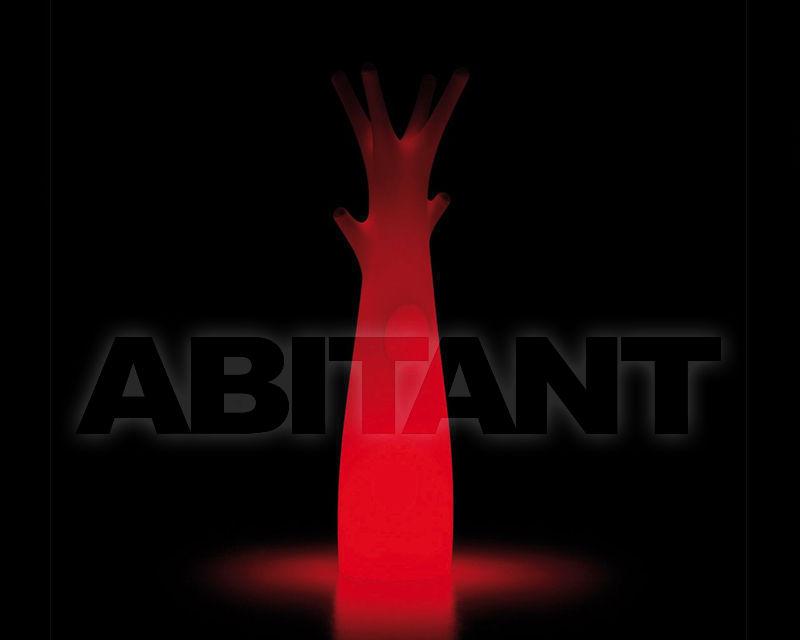 Купить Вешалка напольная GODOT Plust LIGHTS 8261 A4183+RED