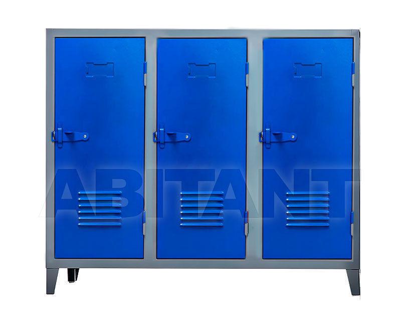 Купить Шкаф B3 Bass Tolix 2015 Cabinets Down 9