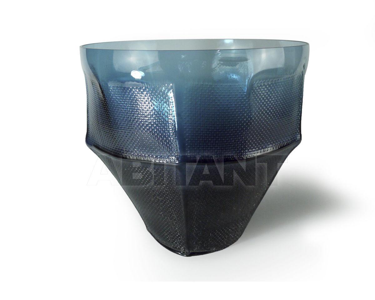Купить Ваза Vanessa Mitrani TRACE Bowl Duck Blue