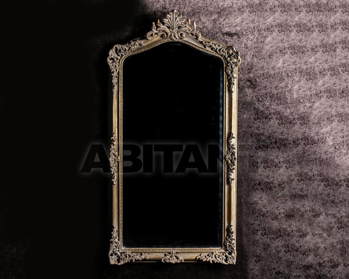 Купить Зеркало настенное Labyrinthe Interios 2015 01444