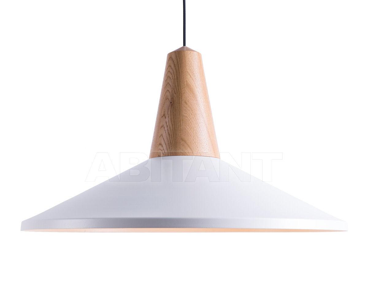 Купить Светильник Schneid Design Studio 2015 Eikon Shell oak