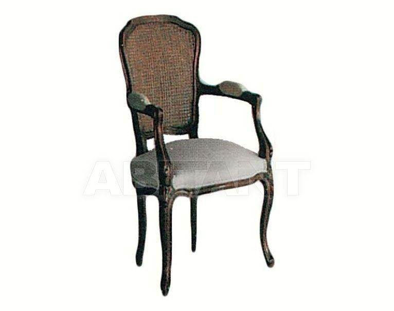 Купить Стул с подлокотниками Fratelli Boffi Decorative Furniture 772