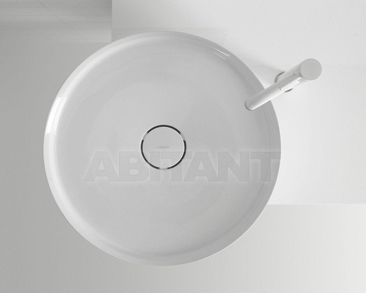 Купить Раковина накладная Inbani Bowl  bw001