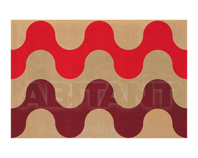 Купить Ковер современный FLAMMES Now Carpets 2015 FM-04