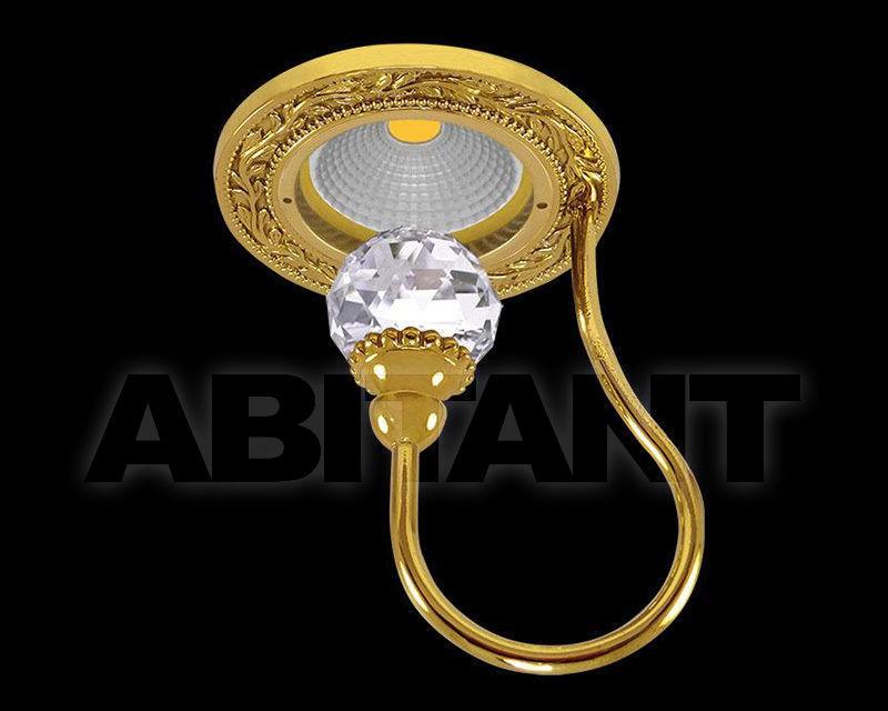 Купить Светильник точечный FEDE DE LUXE FD1034CLOB